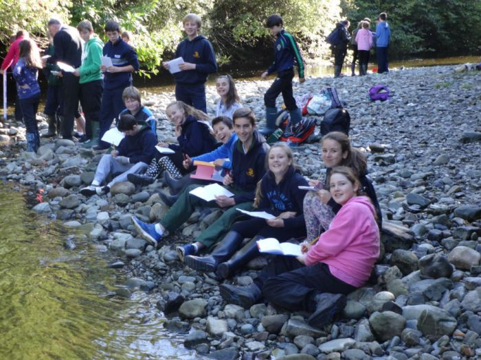 gcse geography coursework rivers introduction Gcse geography at ashbourne college, one of the best in london strong exam results, individual attention & great facilities in a beautiful location.
