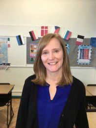 Miss W Bell- Senior Teacher